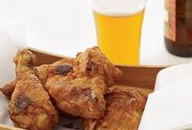 Beer For Foodies / Recipes we love!