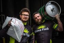 Green Flash Gear / Clothes and accessories for the craft beer lover