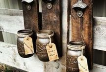 Crafty Beer Crafts / Crafty inspiration for making cool stuff!