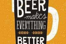 Funny Beer / Grab your favorite craft beer and get ready to laugh. Beer jokes abound!