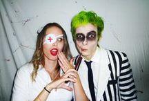 Halloween costumes / Best halloween costumes