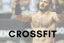 CrossFit Featured Athletes and Coaches / Although we believe CrossFit is for everyone, it sure is fun to watch the pros! Check out our gear at wodnationgear.com.