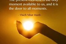 Being in the Love of Now Moments / Inspiration to Be In The Now and Enjoy the Moments of Life
