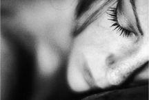 Inspiration Sommeil... / ... Pour la joie profondément réparatrice du sommeil et des rêves! / by Nine Elvent
