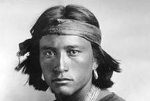 AMERICAN INDIANS / Comprendre l'histoire de l'Amérique.