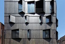 ≥ Modern Architecture / Personal Collection of my favourite buildings collected from various sources.