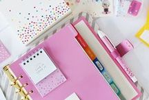 #planneraddict / Enabler alert! We're planners and we're proud of it! Find drool worthy planner supplies on this board. So many planners so little time...