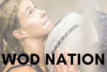 WOD Nation Blog Posts | Form + Function Education / WOD Nation is a premier brand for CrossFit Athletes. We write about all the topics to keep you on top of your game. Check out our gear at wodnationgear.com.