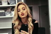 Lele Pons Style / I adore Lele! This board is dedicated to her beauty and style :)