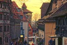 Cestovanie - Nürnberg