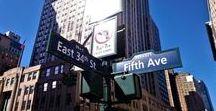 New York City / Travel around NewYorkCity in 3 days! www.fywonline.com/newyorkcity