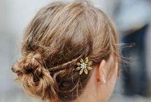 Hair / by Morgan Cates