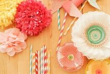 party pretty / by Shop Sweet Lulu