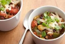 Crock Pot Dishes