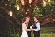 Dream Wedding! / by Margot Staebler