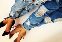 My Style / by Jessica Koval