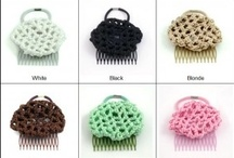 Knockout Hair Accessories