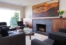 Dakota - Fireplace Ideas / by lauren miller