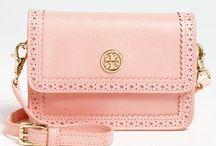 Bags Bags Bags / One of my favorite things  / by Kim M.