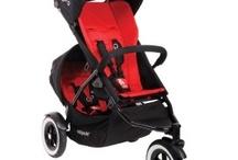 Poussettes et sièges bébé / poussettes pour les enfants et les bébés sièges auto pour la sécurité des ptits loups. Finalement ce qu'il vous faut, pour un ou plusieurs enfants.
