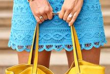 Summer Style / by Natasha Lizabeth