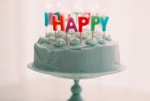 birthday . party / by Jessie Fields