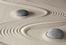 Rocks & Sticks / by Kristine Cheeseman
