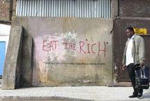 Street ART:) / by Kristine Cheeseman
