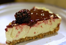 Desserts (some gluten-free and paleo) / by Carrie Michelle