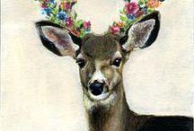 Oh Deer...♥