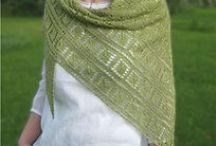 Otruta's Knitting Patterns