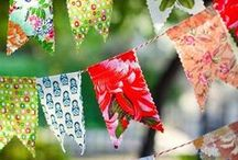 ♥Banners and Bunting♥