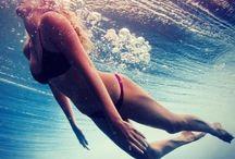 Sea, Sun and Sand!