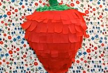 berry sweet / by Shop Sweet Lulu