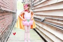 super hero  / by Shop Sweet Lulu