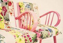 Sitting Pretty ♥