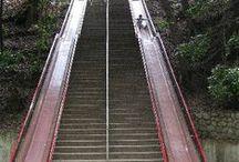 Stairs / by Kristine Cheeseman