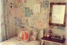 Corners of my Home ♥
