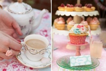 time for tea / by Shop Sweet Lulu