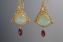 Lydia Wells Designs / by Handmade Galleries