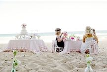 a party by the sea / by Shop Sweet Lulu