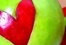 GARDEN--Fruits+Veggies+Herbs / by Kristine Cheeseman