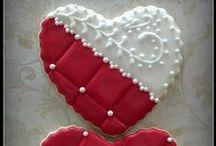 Cookie Decorating / by Pat Dattilo