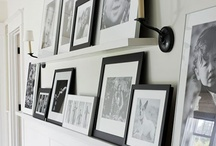Photography | Wall Displays
