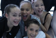 Ballet Competitions