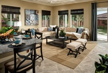 Great Rooms/Family Room Design