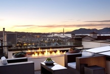 roof deck / residential project board / by Bryan Hunt