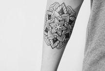 Tattoo / by Ana Karen Garzón P