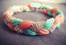 Jewellery - handmade