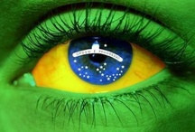 When I Think of Brazil... / by Liliane Haverstock